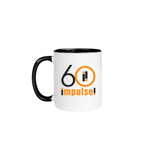 Impulse 60th Anniversary Mug