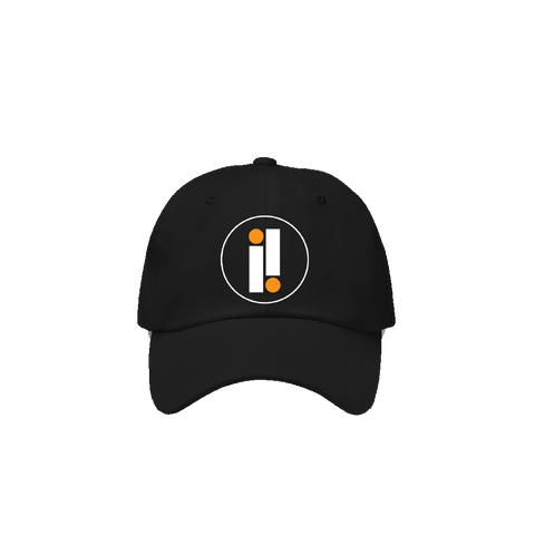 Black Impulse Iconic Double II Hat