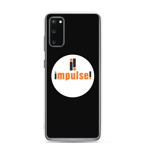 Impulse Classic Logo Cell Phone Case