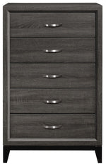 Homelegance Davi Chest in Gray 1645-9 image
