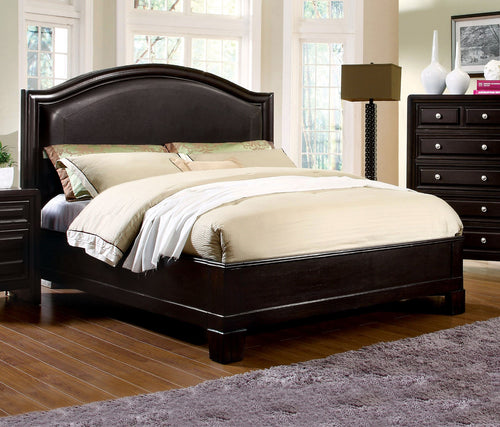 Winsor Espresso Cal.King Bed image