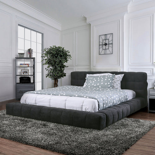 Wolsey Dark Gray E.King Bed image