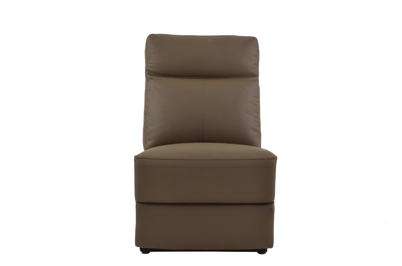 Homelegance Furniture Olympia Armless Chair 8308-AC image