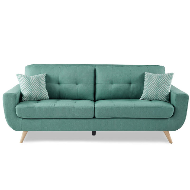 Homelegance Furniture Deryn Sofa in Teal 8327TL-3 image