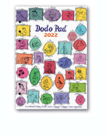 2022 Dodo Pad A5 Diary (Loose-Leaf), with free stickers worth £3.95*