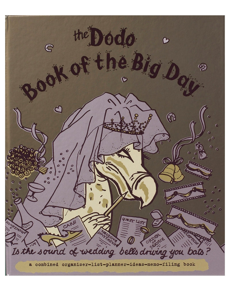 The Dodo Book Of The Big Day