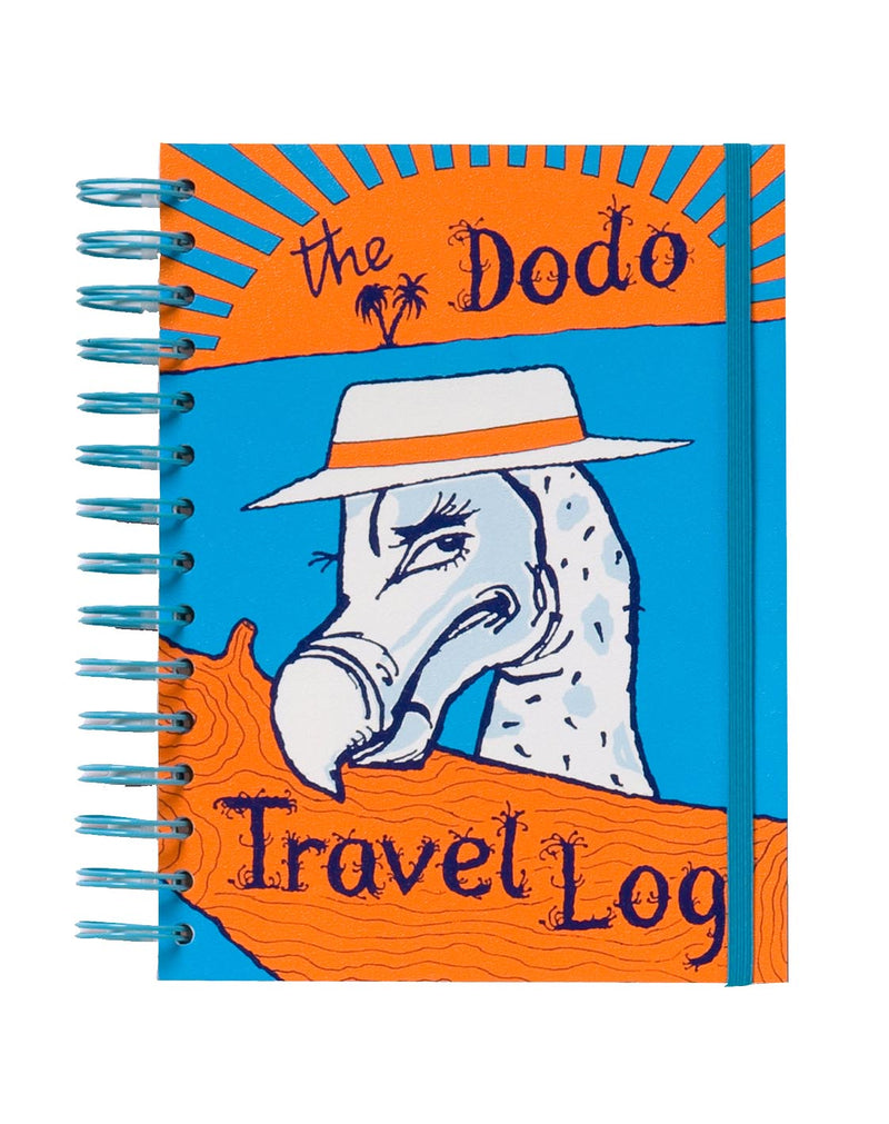 The Dodo Travel Log