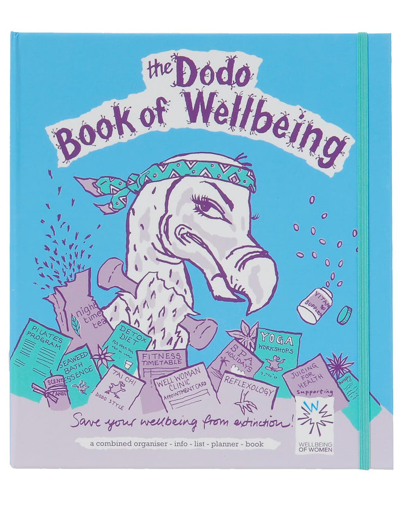 The Dodo Book of Wellbeing
