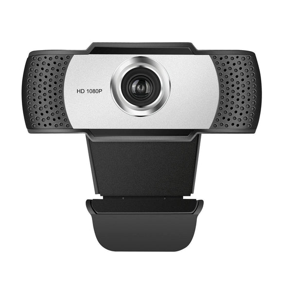 A8 HD 1080P Webcam CMOS 30FPS USB 2.0 Built-in Microphone Webcam HD Camera for Desktop Computer Notebook PC