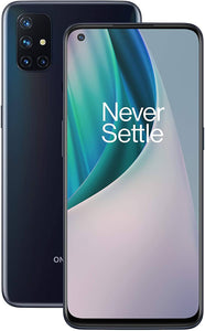 OnePlus Nord N10 5G 6GB 128GB Snapdragon 690 Smartphone 90Hz Display 64MP QuadCam NFC Smartphone - Electro2GO