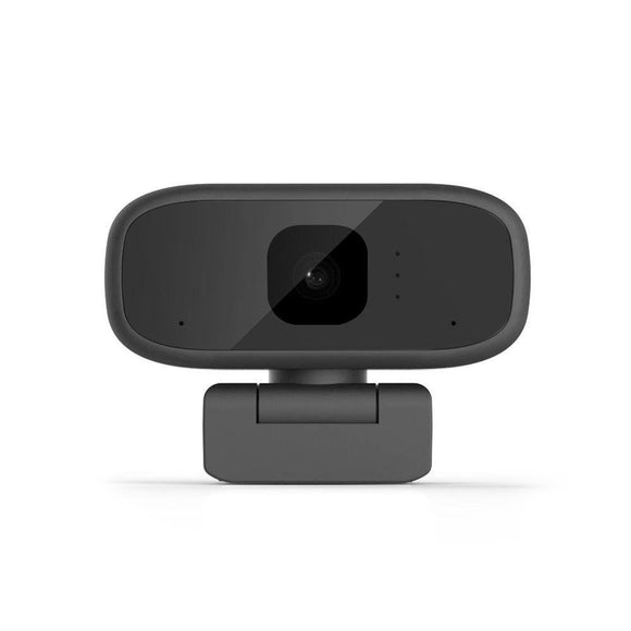 HD 720P Webcam I CMOS 30FPS I USB 2.0 I Eingebautes Mikrofon Webcam - Electro2GO