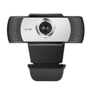 A8 Webcam I HD 1080P I 30FPS I USB 2.0 I Eingebautes Mikrofon Webcam - Electro2GO