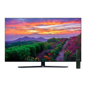 "Smart TV Samsung UE65TU8505 65"" 4K Crystal Ultra HD Dual LED WiFi Schwarz TV - Electro2GO"