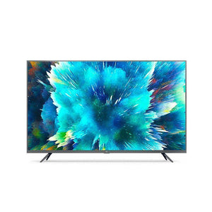 Mi TV 4S 43 I Smart TV I 4K Ultra HD I 5G WIFI I Android 9.0 I TV Dolby DTS-HD I Fernbedienung mit Mikrofon I Amazon Prime Video TV - Electro2GO