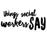 Gifts for social workers and social justice warriors, including shirts and mugs