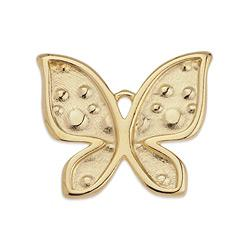 Butterfly small 26 x 21mm