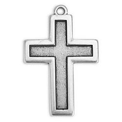 Pendant Cross 50mm 36 x 55mm