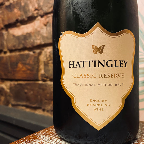 NV Classic Reserve, Hattingley Valley