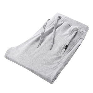 MRMT 2020 Brand Autumn New Men's Trousers Air Small Feet Solid Color Sweatpants Leisure Pants for Male Knitted Trousers