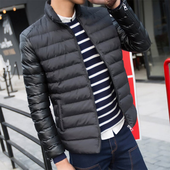 MRMT 2020 Brand Men's Jackets Cotton Cultivation Overcoat for Male Short Warm  Padded Jacket Youth Thickening Cotton Clothes