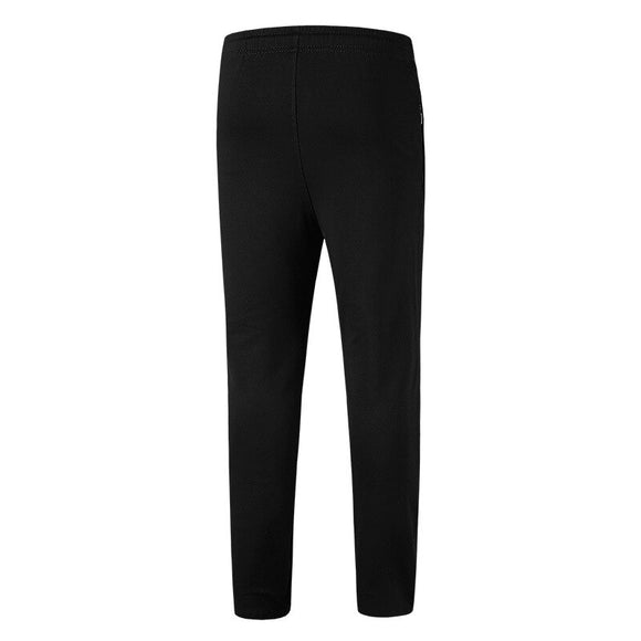 MRMT 2020 Brand Spring New Men's Trousers Casual Trousers Pure Cotton Straight Pants for Male Pure Color Nine Trouser