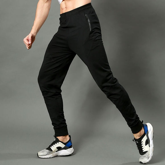 MRMT 2020 Brand Spring and Summer Men's Trousers Casual Pants Solid Color Elastic Pants for Male Feet Feet Pants Trousers