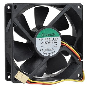Loop 92mm RearFan with 3pin