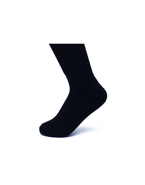 Diabetic Socks Black