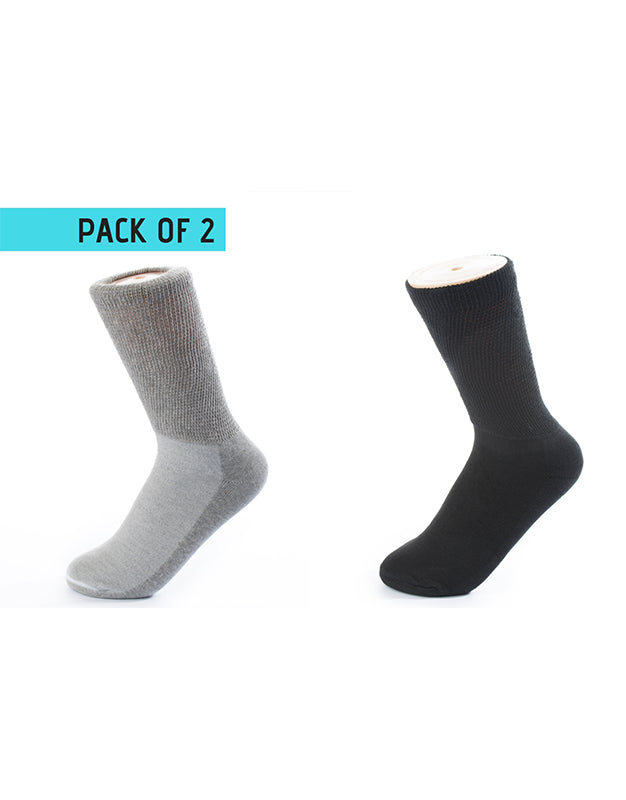 Diabetic Socks Pack of 2