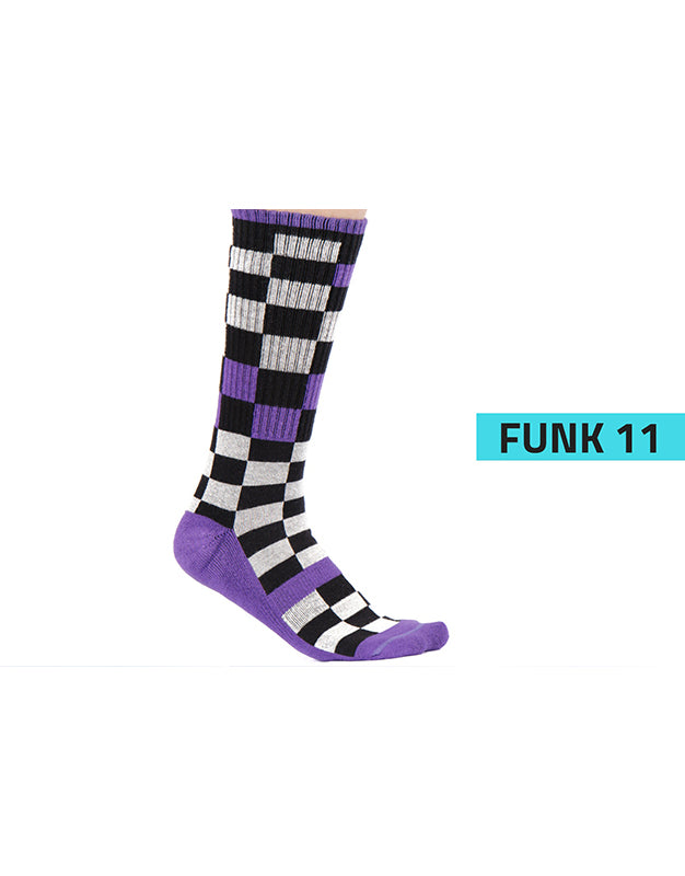 Funky Socks Pack Of 3