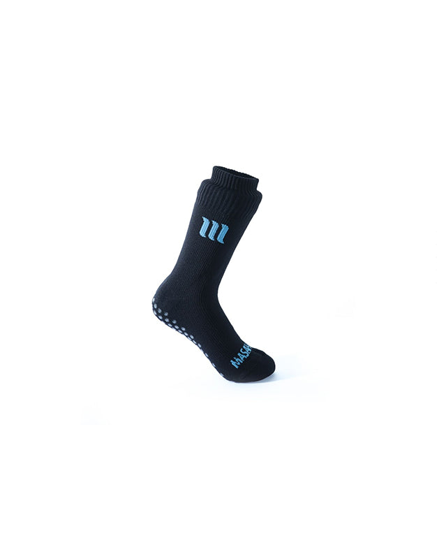Masah/Wuzu Socks Anti Slip Grip