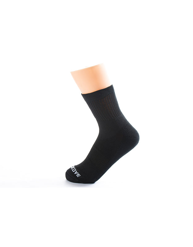 Sports Socks Black