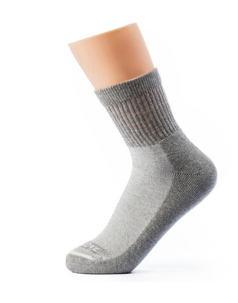 Sports Socks Grey
