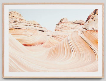 Canyon Framed Photographic Print