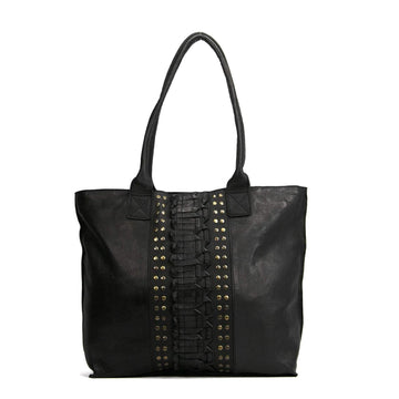 KOMPANERO Caitlan Bag | Black