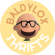 Baldylox Thrifts
