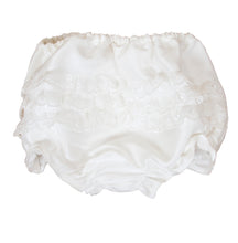 Load image into Gallery viewer, Xena - Ivory Frill Knickers