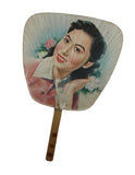 Lyn Beautie Vintage Fan