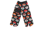 Sushi Yum Super Fun Socks