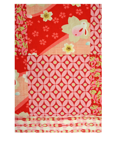 Pinks Padded Baby Play Mat