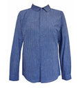 Indigo Men's Shirt