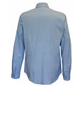Blue Stiches Men's Pocket Shirt