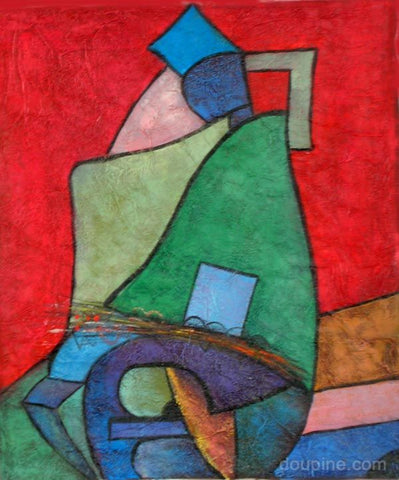 Colors and Shapes - HS2461