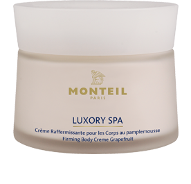 Monteil Luxory Spa Firming Body Creme, 200ml