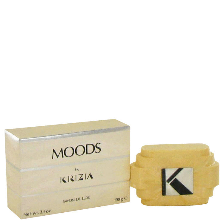 MOODS by KRIZIA - SOAP 3.5oz