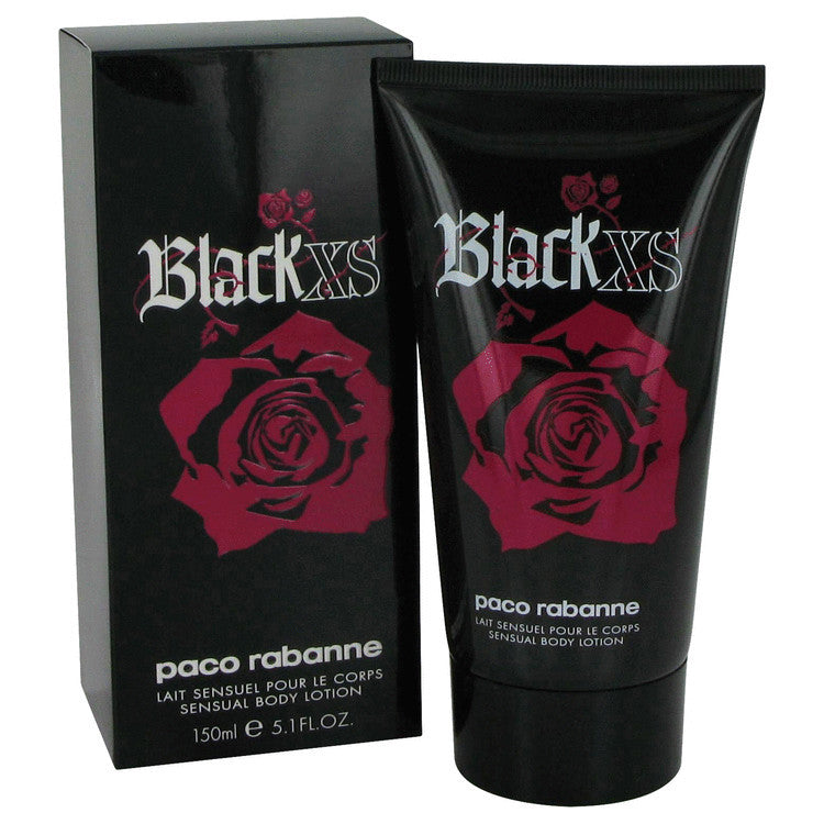 PACO XS BLACK - BODY LOTION 5 oz