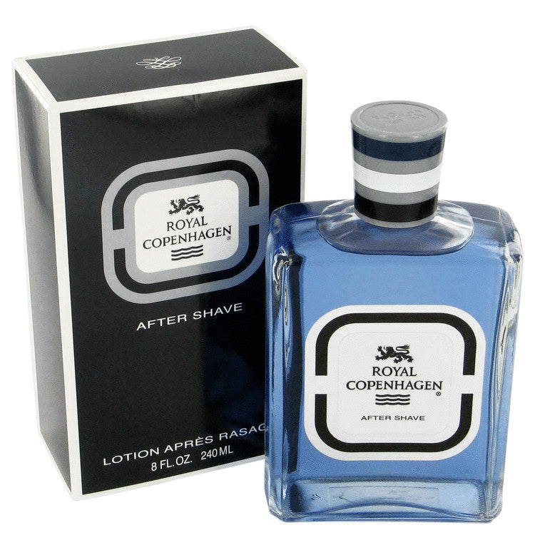 Royal Copenhagen After Shave 8 oz