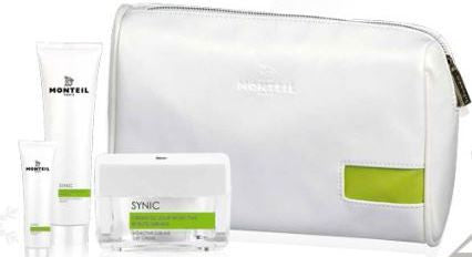 Monteil Synic Preventing Aging Care Gift Set