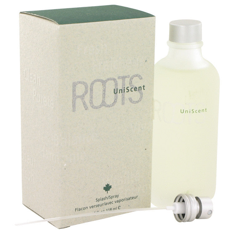 ROOTS - EDT SPRAY 4oz