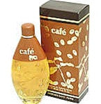 CAFE by COFCI PARIS -  PDT SPRAY 3oz